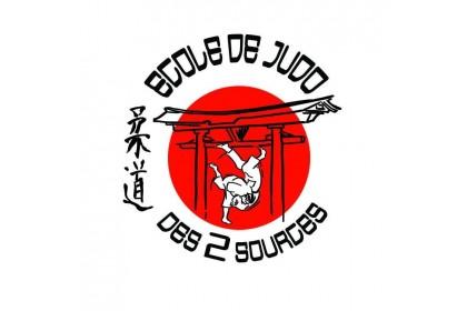 Logo du ECOLE DE JUDO DES 2 SOURCES
